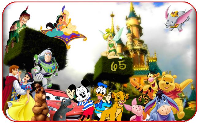 Proposition de la Disney Family [Refusé] Disney-16e221d