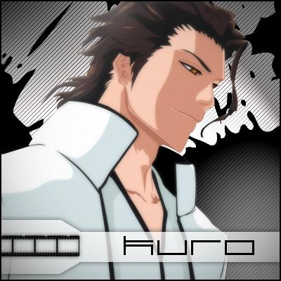 Kuro In The Graphic World Avaaizen-1a53e38