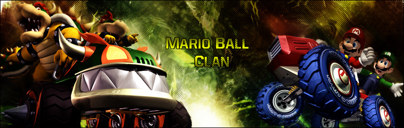 Mario βαll Index du Forum