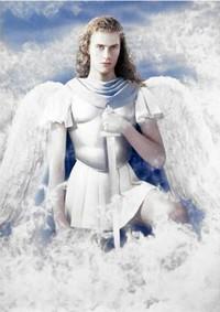 N oublions pas - N'oublions pas nos chers anges-gardiens ! Ange-saint-michel-1-4b2291