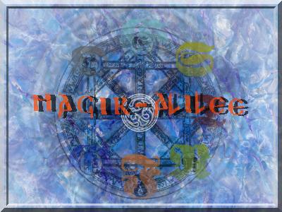 Magik Alilée Index du Forum