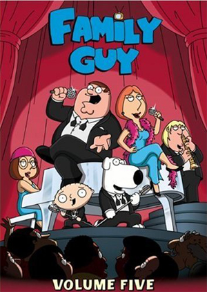 [Ta life] Vos derniers achats ! - Page 2 Family_guy-volume-5-poster-13300d9