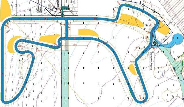 circuit de clastres sport moto chrono ou freestyle forum motos. Black Bedroom Furniture Sets. Home Design Ideas