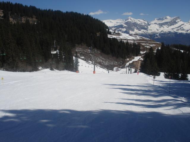 Michel Dujon / Saint Gervais Mont Blanc Dsc04338-50d711