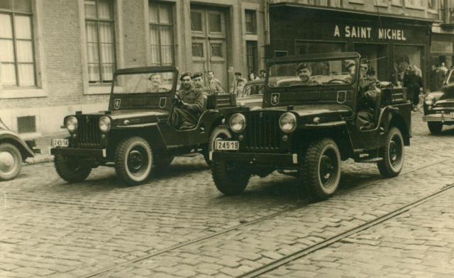 21 juillet 1950 ou 1951. Albert065-12ad99f