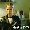 Buffy the Vampire Slayer I3-1804dae