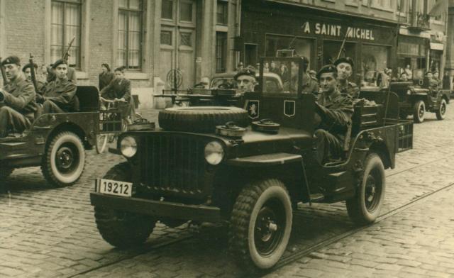 21 juillet 1950 ou 1951. Albert064-12ad964
