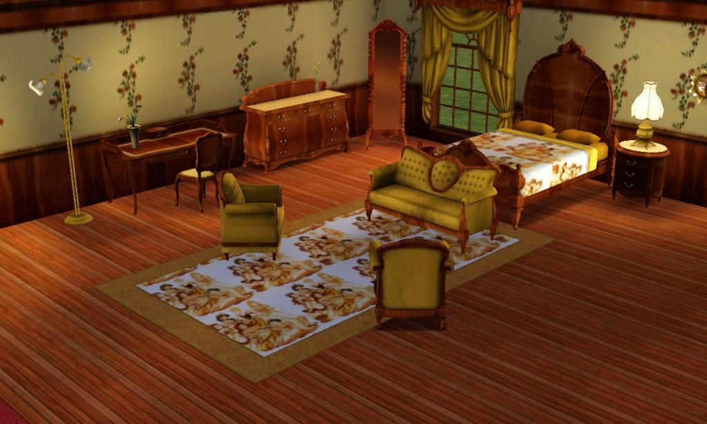 Les sims angels meubles - Telecharger meubles sims 3 ...