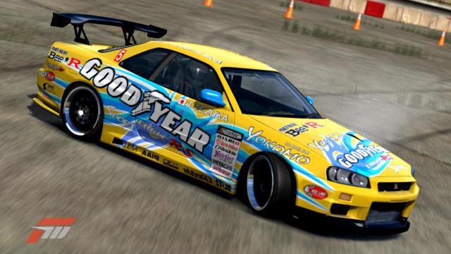 Forza155 15727a0 ForzaMotorsport.fr