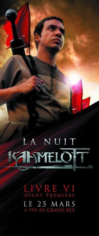 La Nuit de Kaamelott (au Grand Rex) 25/03/2009 3276656165_8987a89cf6_b-b4a158