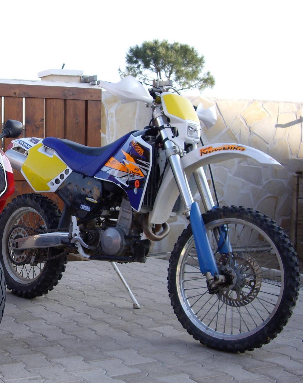 Nos autres motos hors ducati for Garage victoria toulon
