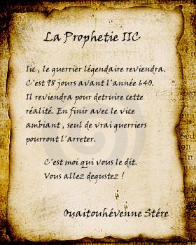 [event]La prophetie Iic Parchemin-prophetie-129109e
