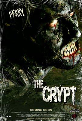 The crypt (La cripta) Crypt-1345271